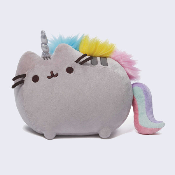 Pusheen Unicorn Plush (Large)