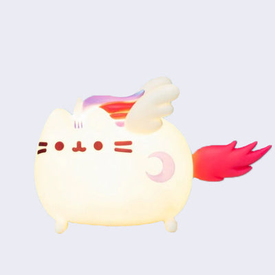 Super Pusheenicorn Ambient Light