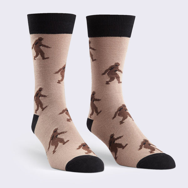 Sock It To Me - Sasquatch Socks (Mens)