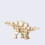 3D Wooden Puzzle - Assorted Dinosaurs