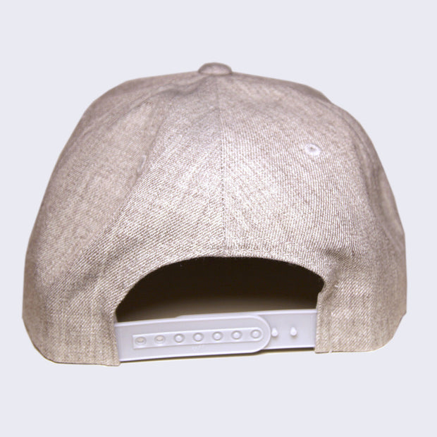 Sawtelle Japantown Hat (Heather Gray)