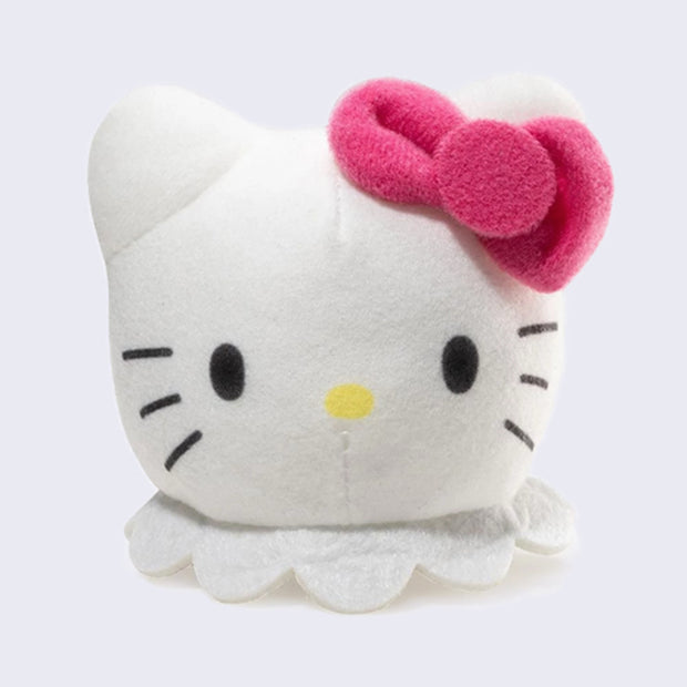 Kidrobot x Hello Kitty Cute Scoops Ice Cream Plush Set