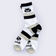 Giant Robot Socks - Special Three Pack - Big Boss Robot Socks