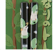 My Neighbor Totoro Bamboo Chopsticks - Leaves
