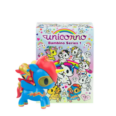 Tokidoki - Unicorno Bambino Blind Box (Series 1)