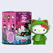 Kidrobot x Hello Kitty Time to Shine Sanrio Vinyl Mini Series