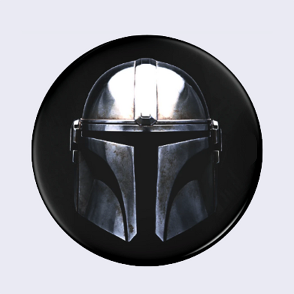Popsockets - Mandalorian - Phone Grip & Stand