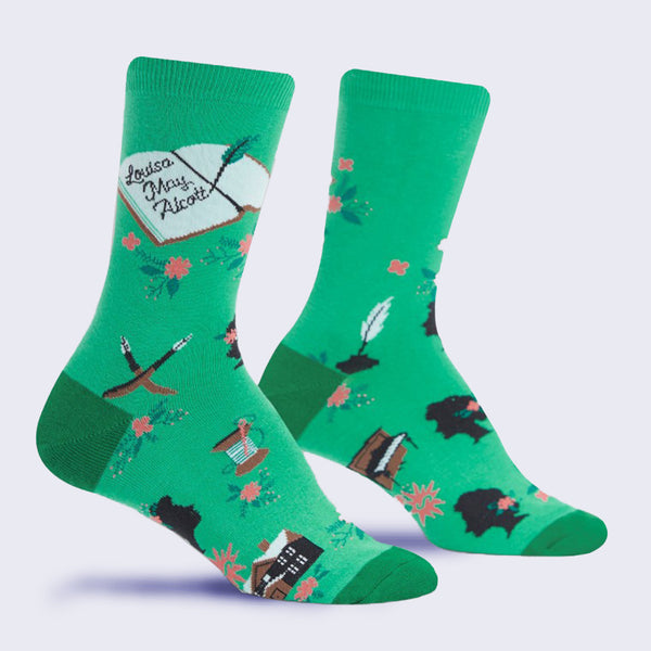 Sisterhood - Women's Crew Socks