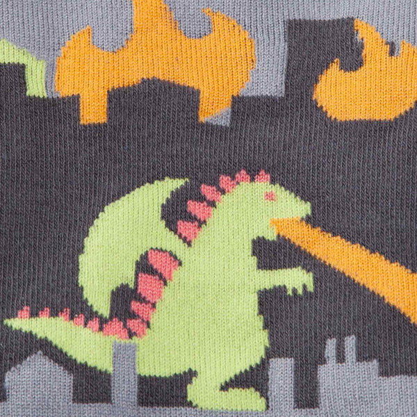 Sock It To Me - Rampage Socks (Mens)