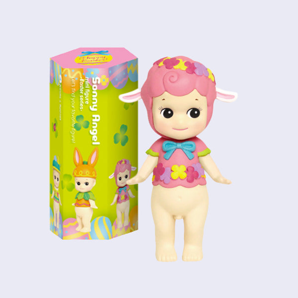 Sonny Angel Mini Figure (Easter Series 4)