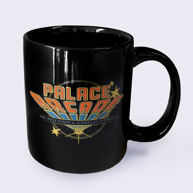 Stranger Things - Palace Arcade Mug