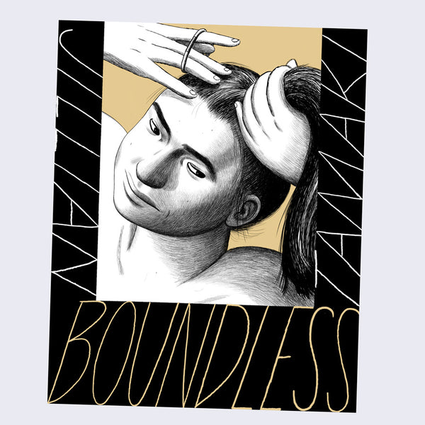 Jillian Tamaki - Boundless