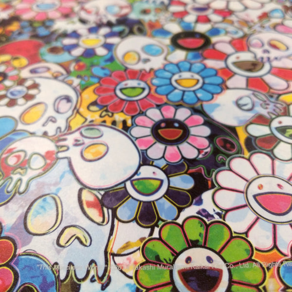 Takashi Murakami - This Merciless World