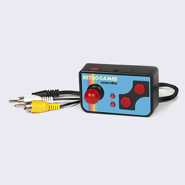 Retro Mini TV Games Controller