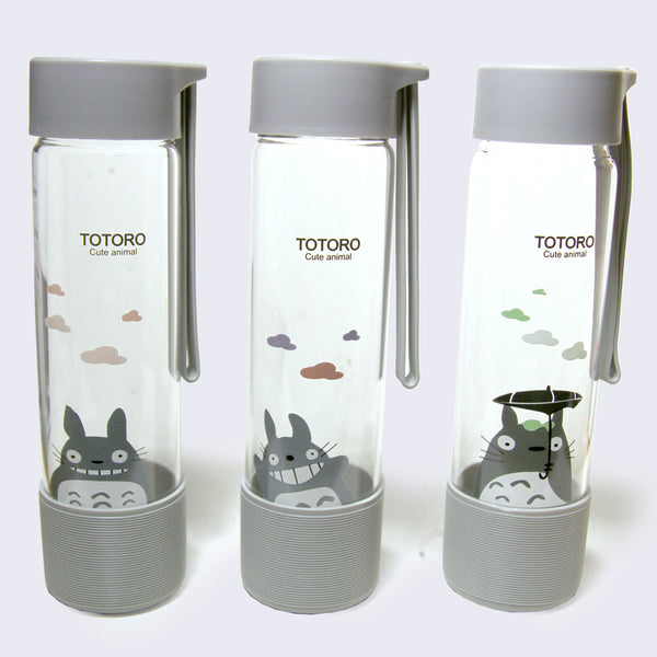 Totoro Glass Tumbler (Assorted)