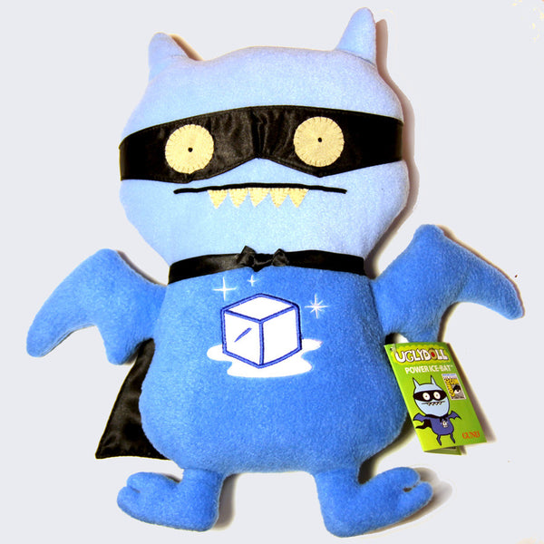 Uglydoll - Power Ice-Bat (Medium)