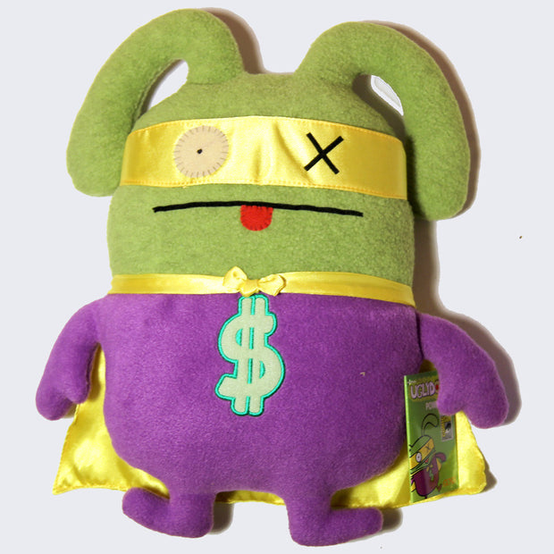 Uglydoll - Power OX (Medium)