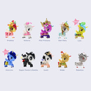 Tokidoki - Unicorno Blind Box (Series 7)