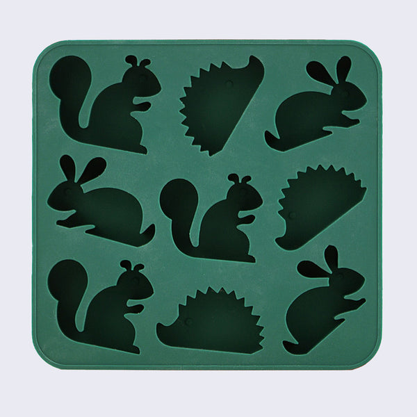 Woodlands Ice Tray