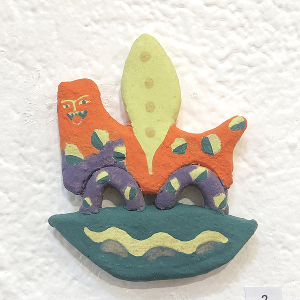 Dance the Worm - Ako Castuera - #02