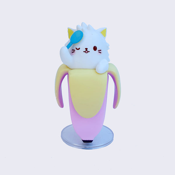 Bananya Vinyl Collectible Figure