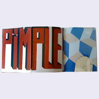 Barry McGee - Things Are Getting Better