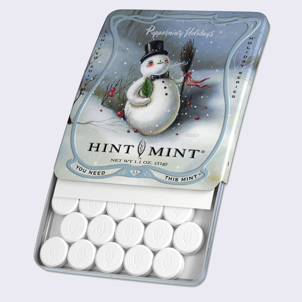 Hint Mint - Brandi Milne Series (Holiday Peppermint)