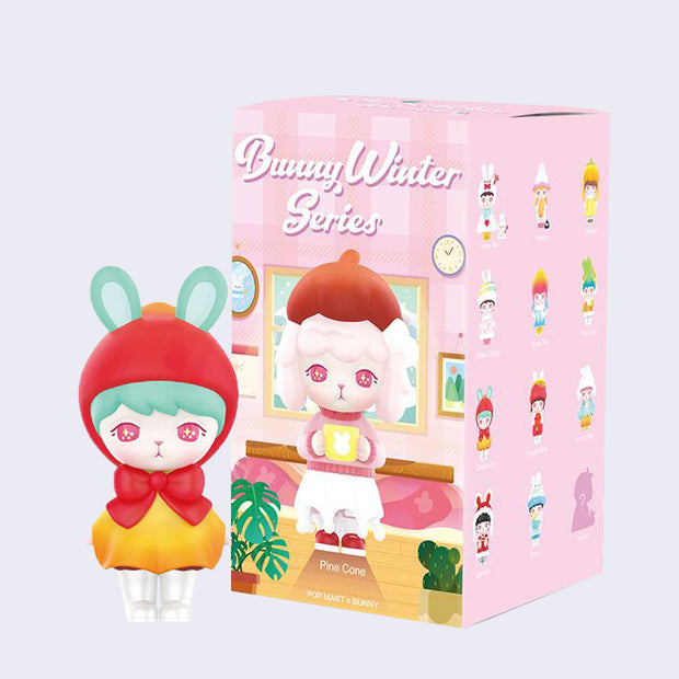 Bunny - Winter Series Blind Box