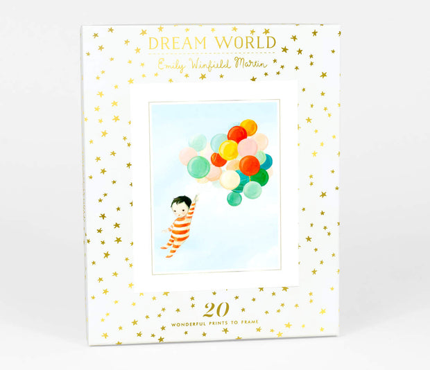 Emily Winfield Martin - Dream World 20 Wonderful Prints to Frame