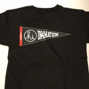In4mation - Team Flag T-shirt