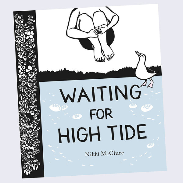 Nikki McClure - Waiting for High Tide