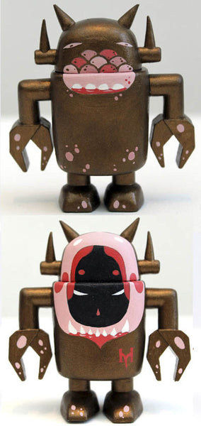 Miso - Robot Mouth - Remix Figure