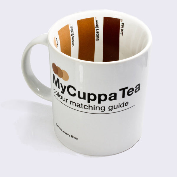 Suck UK - MyCuppa Tea Mug