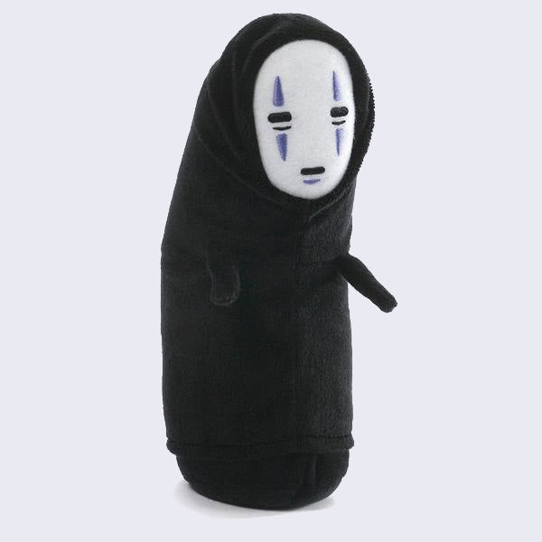 Spirited Away No Face Kaonashi Standing Plush