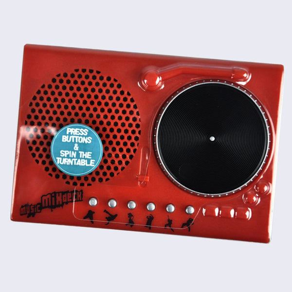 Music Mixdeck Sound Machine