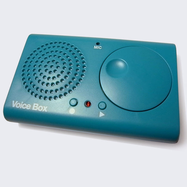 Voice Box Sound Machine