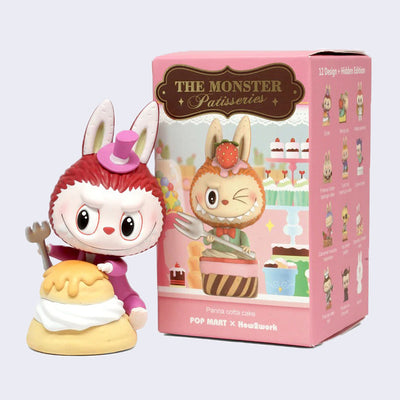 The Monsters - Patisseries Blind Box