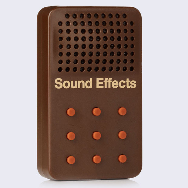Fart Fanfare Sound Machine