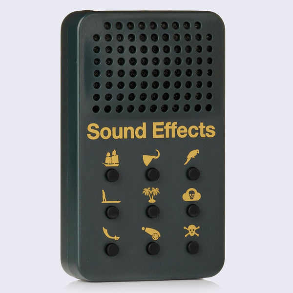 Sound Box (Pirate)