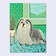 "The Doggo Show - Susie Ghahremani - ""Swiffer"""
