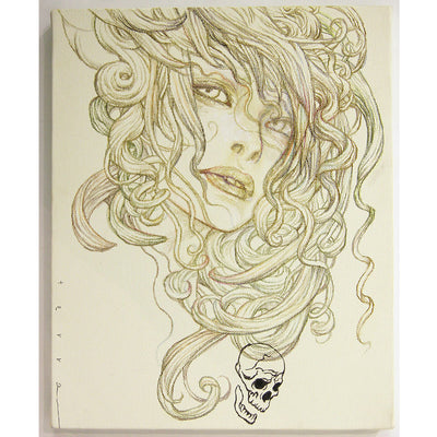 Katsuya Terada - Mixed Media - #12
