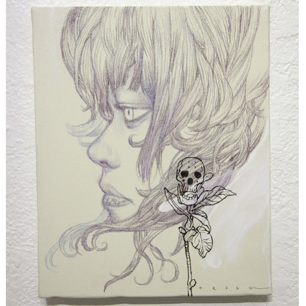 Katsuya Terada - Mixed Media - #16