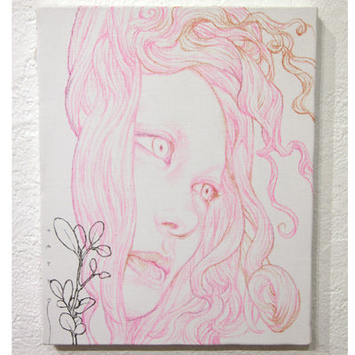 Katsuya Terada - Mixed Media - #20