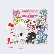 Tokidoki x Hello Kitty and Friends - Unicorno Blind Box