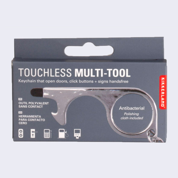 Touchless Multi Tool