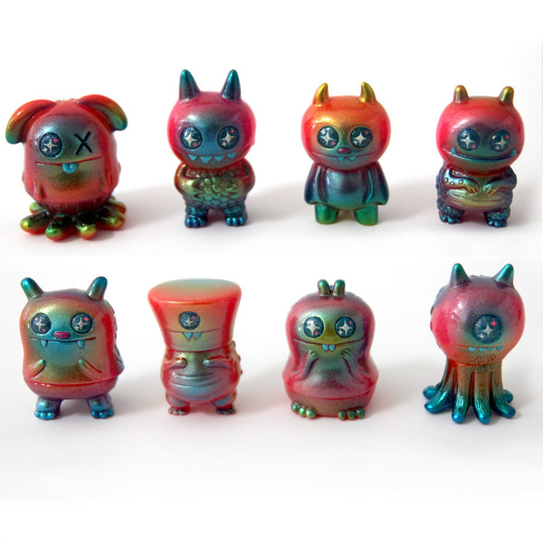 Candie Bolton - Starry Eyes Vinyl Figures - #82