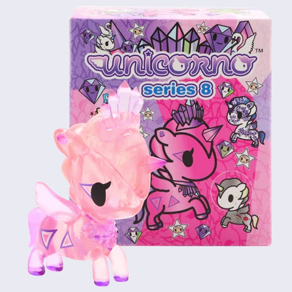 Tokidoki - Unicorno Blind Box (Series 8)