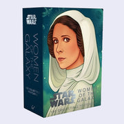 Women of the Galaxy - Star Wars 100 Collectible Postcards