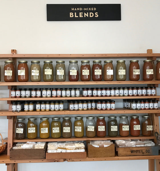 Opening tomorrow: Oaktown Spice Shop Albany!