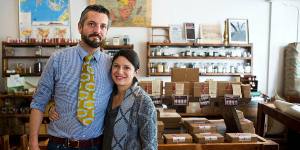 Berkeleyside: Grand Lake's Oaktown Spice Shop thrives, expands